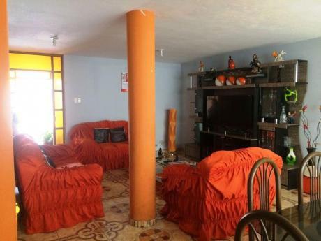 Casa En Venta En Urb. Villa Del Contador, Trujillo