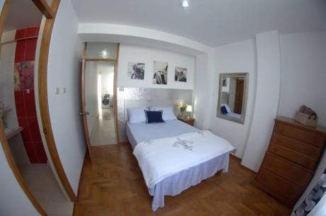 Amplio Apartamento Amoblado Para Ejecutivos - El Golf (3° Piso)