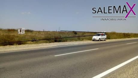 Venta De Terreno – Carretera Piura - Sullana (precio Por M2)