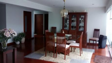 Alquiler Exclusivo Penthouse Dúplex – Chacarilla: Monte Umbroso – Surco