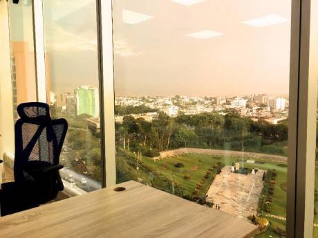 Estreno Oficinas Implementadas, Excelente Zona Miraflores