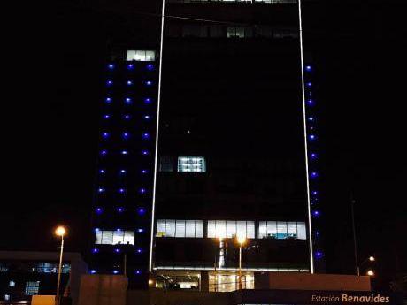 Oficinas Premium A1 Pre Inauguración Edif. Leuro Miraflores (serv.)