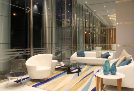 Oficinas Premium Edificio El Leuro Miraflores (full Servicios)
