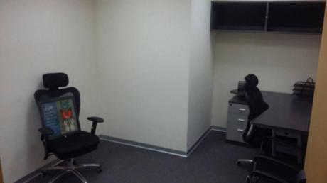 Alquilo Oficinas Premium
