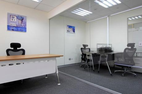Oficinas Premiun - Zona Exclusiva