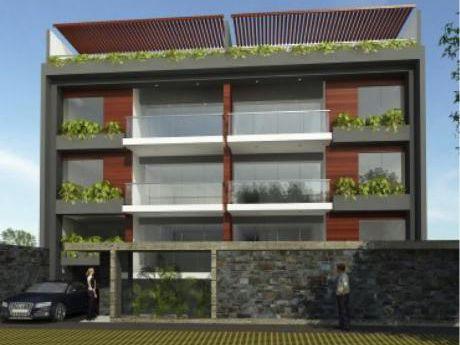 Duplex De Estreno En Calle Galeon!
