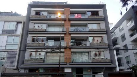 Duplex Reynaldo De Vivanco - Entrega Inmediata