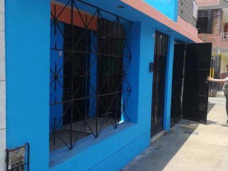 Venta De Casa En San Martin De Porres