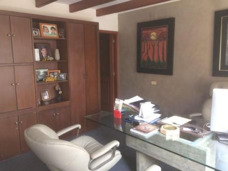 Re/max Alquila Casa Oficina Administrativa En Miraflores