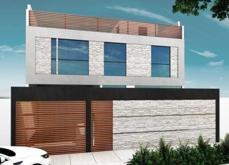 Nueva Casa Chalets De Tres Pisos En Surco - Entrega Inmediata
