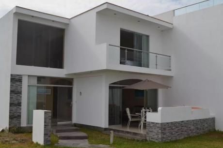Bujama Condominio Moravia II Km. 89.9 Panamericana Sur