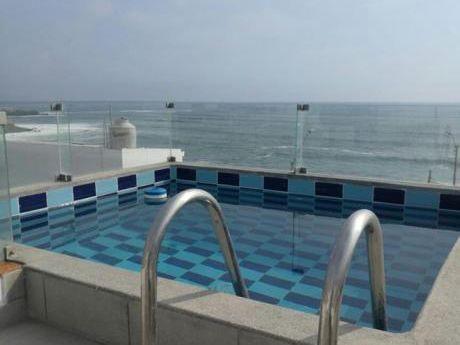 Alquilo Departamentos De Playa Condominio La Planicie En Punta Hermosa