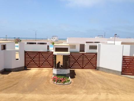 Alquilo Casa De Playa Km 107 Sur Condominio Malloraca