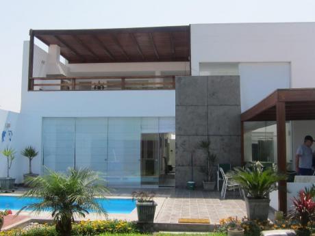 Alquilo Casa De Playa Chocalla La Venturosa