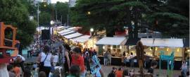 ¡Felices ferias! Las ferias de Navidad más populares de Montevideo