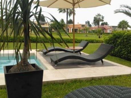 Vendo Preciosa Casa De Playa En Asia, Rancho Sur