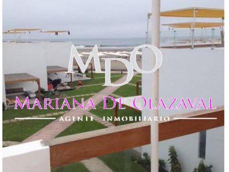 Remato Alquiler De Casa En Playa Asia Del Sur, Febrero Y Marzo!