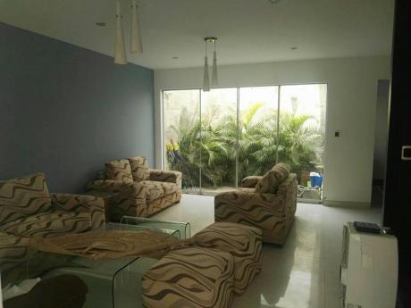 Alquilo Casa En Cocos Del Chipe Con / Sin Muebles