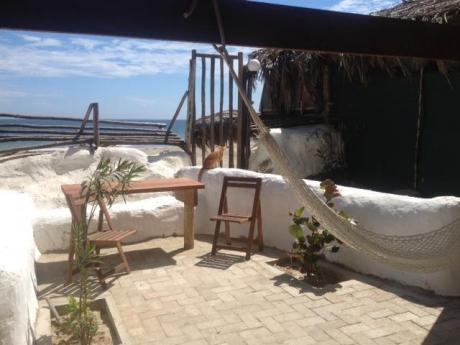 Departamento Playa Del Amor Mancora Con Vista Al Mar