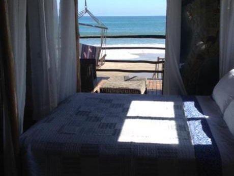 Departamento Privado Mancora En Playa Del Amor Primera Fila