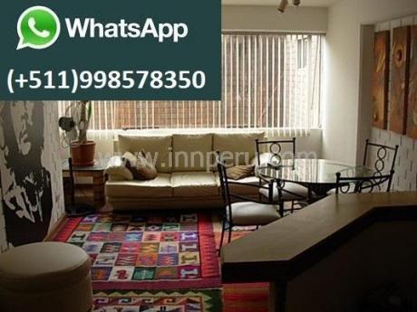 Apartments Departamentos Miraflores Larco Centro Desde $42 Por Dia