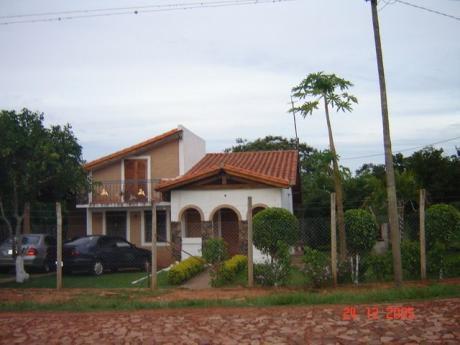 Vendo!! Casa En Arroyos Y Esteros!!
