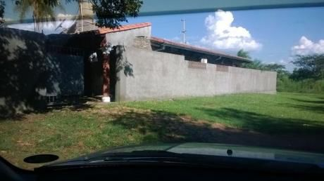 Vendo! Hermosa Casa 150m2 Fraccion San Antonio De Aregua Poty