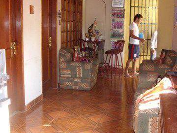 Vendo!!hermosa Casa En Barrio Mariscal Estigarribia