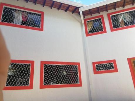 Vendo Casa Nueva En Lambare