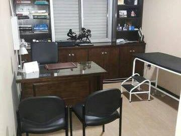 Vendo Hermoso Consultorio Medico En Edificio Coomecipar I