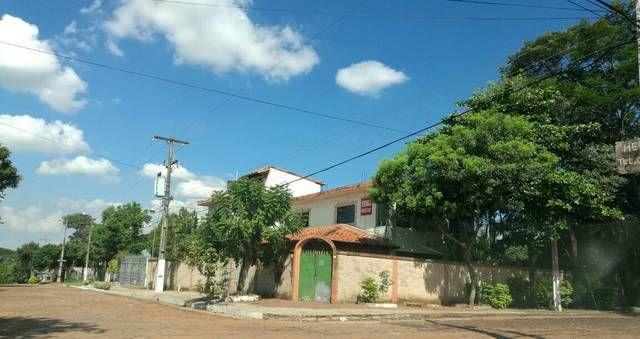 Vendo Gran Casa En San Lorenzo