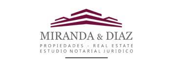 Miranda & Diaz Propiedades