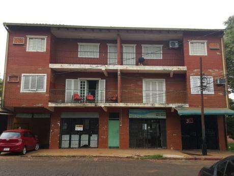 Barrio Boquerón, Edificio Para Inversionistas, Sobre Campo Via