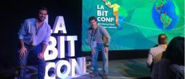 Estuvimos en LaBitConf 2017 de Colombia