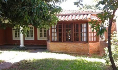 Zona Sur Fdo De La Mora 420 Millones Linda Casa