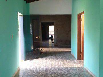 Casa Con 800 Mts2 De Terreno En Eusebio Ayala