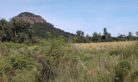 Hermosa Quinta En Cordillera 5 Has