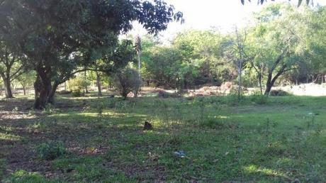 En Itauguá, Urgente Vendo Terreno De 40 X 80 Mts,