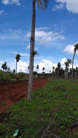 Oferto 15 Terrenos En  J. Augusto Saldivar, 7.173 M2, San Lorenzo, 1 Lote A 2 Cuadras De Asfalto.