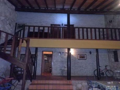 Vendo Hermosa Casa-quinta En Altos