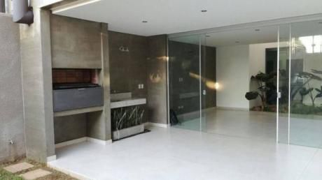 Vendo Duplex Zona Laurelty - San Lorenzo