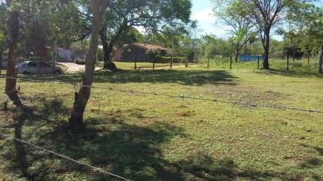 Vendo Terreno Zona Isla Bogado Luque Especial Para Todo Tipo De Emprendimiento