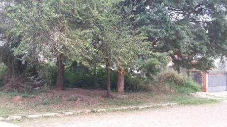 Vendo Terreno Zona Garden  Detrás Mismo