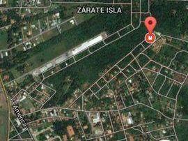 Vendo 6 Terrenos Juntos Zona Isla Zarate Luque