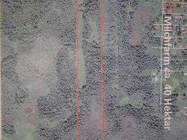 Vendo Terrenos En  Zona De Aregua
