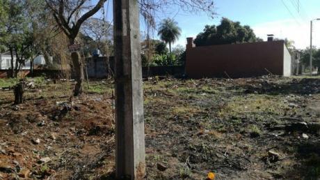 Vendo Terreno Zona Mra Barrio Concordia