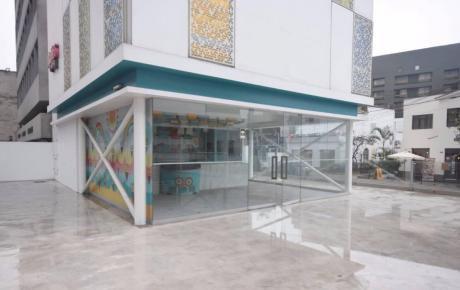 Alquilo Local De 250 M2 A $6,900 En Excelente Zona Comercial De San Isidro