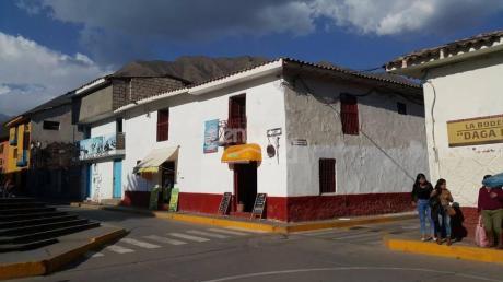 En Venta Casa En El Valle Sagrado Urubamba - Cuzco