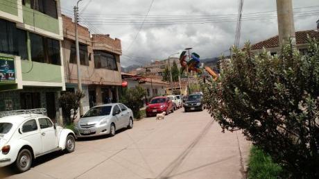 Casa En Urb. Bancopata De 247 M2