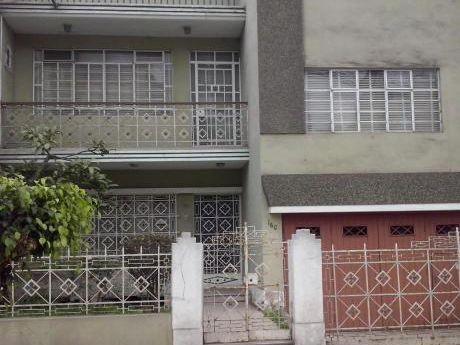 Ocasión Casa Para Remodelar De 285 M2 Cdra. 2 De Av Bolívar En Pueblo Libre
